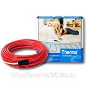Нагревательный кабель Thermo Thermocable SVK-20 - 900 Вт (44м) фото