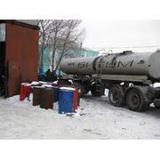 Нефтяной пластификатор ПН-6Ш фото