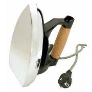 LELIT PS 355 4 305 руб. - Промышленный электрический утюг для глажения без пара фото