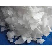 Натрий гидроокись (сода каустическая) чешуированная Китай фото