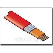 Трехфазный нагревательный кабель Лонглайн HTS3F фото