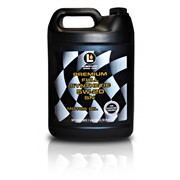 Полностью синтетическое моторное масло Lubri-Loy Premium Full Synthetic 5w20, API SN, ILSAC GF-5 фото