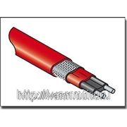 Саморегулирующийся кабель GWS 16-2 CR фото