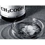 Уксусная кислота и эфиры уксусной кислоты (метилацетат бутилацетат винилацетат)