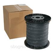 Саморегулирующийся греющий кабель (Lavita) RGS (GRX) 40-2 CR (Обогрев кровли) фото