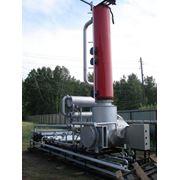 Нефтеперерабатывающая мини-установка от 30 т.нефти/сутки фото