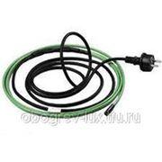 Саморегулирующийся греющий нагревательный кабель ENSTO Plug'n Heat EFPPH6 фото