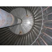 Внутренние устройства реакторов каталитического риформинга фото