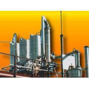 Нефтеперерабатывающее оборудование нефтеперерабатывающий завод фото