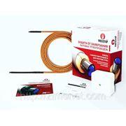 Нагревательный кабель СМБЭ 15 Вт/м. (9 метров) фото