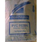 Смолы полимерные  OXY Vinyls 225P  SG-3SG-5SG-7 фото