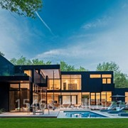 Оценка жилого дома с земельным участком до 100 кв.м за объект фото