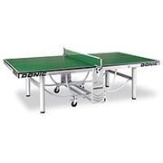 Профессиональный теннисный стол Donic World Champion Tc зеленый 400240-G фото