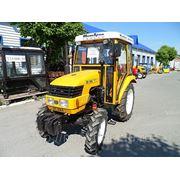 Трактор DF-244 фото