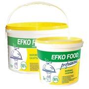 Майонез EFKO FOOD professional Салатный, 56% фото