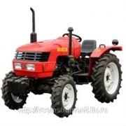 Трактор dongfeng df-244