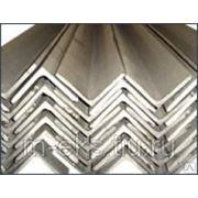 Уголок алюминиевый 40х40х3 4 АД31 Д16Т АМГ L-3,5 - 5 м. фото