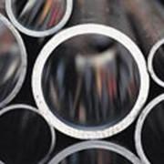 Трубы бесшовные горячедеформированные из коррозионностойкой стали фото