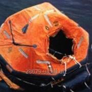 Плот спасательный надувной ПСН-6МК фото