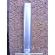 Труба водосточная d=100 мм фото
