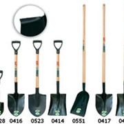 Лопаты садовые фото
