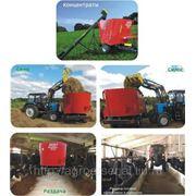 Агрегаты кормовые серии АКМ фото