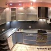 Кухни в широком ассортименте фото