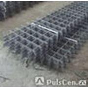 Сетка металлическая 50*50 (0,38*2) ф3мм фото