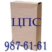 ЦПС (цементно-песчаная смесь) мешок 50 кг. М-75 - М-300 фото