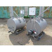Крематор КРН-500 фото