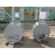 Крематор КРН-50 фото