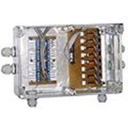 Многоканальая технологическая система весового контроля фото