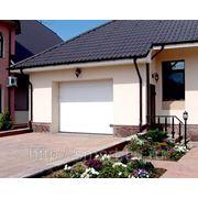 Гаражные секционные ворота DoorHan № 10 3000х2585 фото