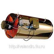 Теплогенератор газовый фото