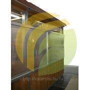 Окна из поликарбоната фото