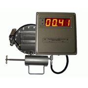Измеритель веса гидравлический ГИВ-1Э фото