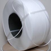 Полипропиленовая лента (ПП-лента) фото