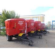 Агрегат кормовой АКМ 9 фото