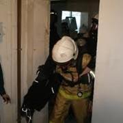 Лифты пожарные фото