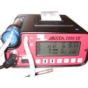 Универсальный газоанализатор Delta 2000 CD фото