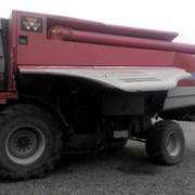 Зерноуборочный комбайн Massey Ferguson 7280 Centora б/у