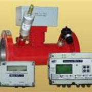Счетчик газа ТРСГ-ИРГА-РВ с вихревым расходомером фото
