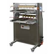 Вертикально-резательная машина для порционного разрезания KSSM-V0.1D/S (полуавтоматическая версия) фото