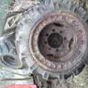 Диски колесные для сельхозтехники фото