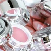 Материалы для наращивания ногтей Emmi-nail фото