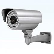 Уличная камера видеонаблюдения с ИК-подсветкой RVi-167 фото