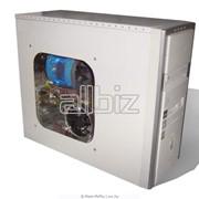 Ремонт компьютеров и серверов фото