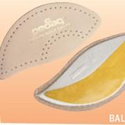 Ортопедические вкладыши в обувь и пелоты фото