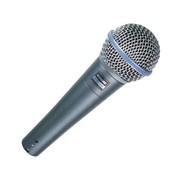 Вокальные микрофоны SHURE BETA 58A