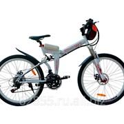 Электровелосипед Модель А9 фото